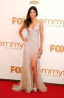 Jennifer Carpenter - Los Angeles - 18-09-2011 - Emmy 2011: gli arrivi sul red carpet