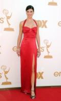 Adrianne Palicki - Los Angeles - 18-09-2011 - Emmy 2011: gli arrivi sul red carpet