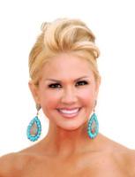 Nancy O'Dell - Los Angeles - Emmy 2011: gli arrivi sul red carpet