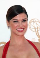 Adrianne Palicki - Los Angeles - Emmy 2011: gli arrivi sul red carpet