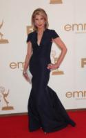 Christine Baranski - Los Angeles - Emmy 2011: gli arrivi sul red carpet