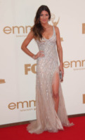 Jennifer Carpenter - Los Angeles - Emmy 2011: gli arrivi sul red carpet