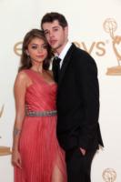 Sarah Hyland - Los Angeles - Emmy 2011: gli arrivi sul red carpet