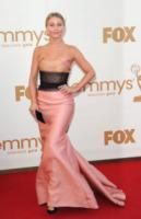 Julianne Hough - Los Angeles - 18-09-2011 - Emmy 2011: gli arrivi sul red carpet