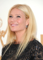 Gwyneth Paltrow - Los Angeles - 18-09-2011 - Emmy 2011: gli arrivi sul red carpet