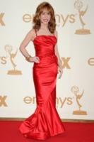 Kathy Griffin - Los Angeles - 18-09-2011 - Emmy 2011: gli arrivi sul red carpet