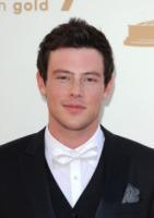 Cory Monteith - Los Angeles - 18-09-2011 - Emmy 2011: gli arrivi sul red carpet