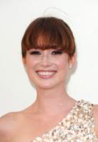 Ellie Kemper - Los Angeles - 18-09-2011 - Emmy 2011: gli arrivi sul red carpet