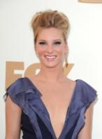 Heather Morris - Los Angeles - 18-09-2011 - Emmy 2011: gli arrivi sul red carpet