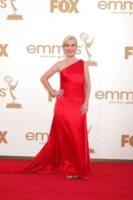 Angela Kinsey - 18-09-2011 - Emmy 2011: gli arrivi sul red carpet
