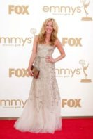 Cat Deeley - 18-09-2011 - Emmy 2011: gli arrivi sul red carpet