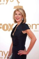 Christine Baranski - 18-09-2011 - Emmy 2011: gli arrivi sul red carpet