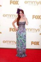 Phoebe Price - Los Angeles - 18-09-2011 - Emmy 2011: gli arrivi sul red carpet