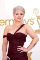 Kelly Osbourne - Los Angeles - 18-09-2011 - Emmy 2011: gli arrivi sul red carpet