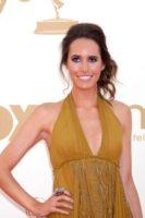Louise Roe - Los Angeles - 18-09-2011 - Emmy 2011: gli arrivi sul red carpet