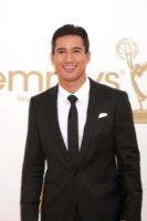 Mario Lopez - Los Angeles - 18-09-2011 - Emmy 2011: gli arrivi sul red carpet