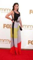 Bonnie Bentley - Los Angeles - 18-09-2011 - Emmy 2011: gli arrivi sul red carpet