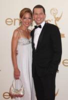Jon Cryer - Los Angeles - 18-09-2011 - Emmy 2011: gli arrivi sul red carpet