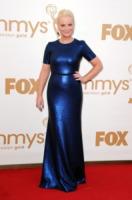 Amy Poehler - Los Angeles - 18-09-2011 - Emmy 2011: gli arrivi sul red carpet