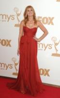 Connie Britton - Los Angeles - 18-09-2011 - Emmy 2011: gli arrivi sul red carpet