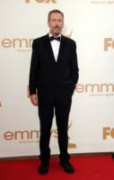 Hugh Laurie - Los Angeles - 18-09-2011 - Emmy 2011: gli arrivi sul red carpet
