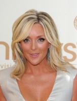 Jane Krakowski - Los Angeles - 18-09-2011 - Emmy 2011: gli arrivi sul red carpet