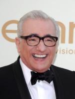 Martin Scorsese - Los Angeles - 18-09-2011 - Emmy 2011: gli arrivi sul red carpet