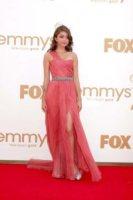 Sarah Hyland - Los Angeles - 18-09-2011 - Emmy 2011: gli arrivi sul red carpet