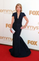 Christine Baranski - Los Angeles - 18-09-2011 - Emmy 2011: gli arrivi sul red carpet