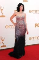 Jessica Parè - Los Angeles - 18-09-2011 - Emmy 2011: gli arrivi sul red carpet
