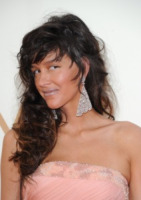 Paz De La Huerta - Los Angeles - 18-09-2011 - Emmy 2011: gli arrivi sul red carpet