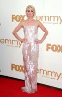 Rachael Taylor - Los Angeles - 18-09-2011 - Emmy 2011: gli arrivi sul red carpet