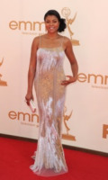 Taraji Henson - Los Angeles - 18-09-2011 - Emmy 2011: gli arrivi sul red carpet