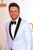 Joel McHale - Los Angeles - 18-09-2011 - Emmy 2011: gli arrivi sul red carpet