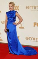 Dianna Argon - Los Angeles - 18-09-2011 - Emmy 2011: gli arrivi sul red carpet