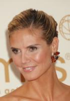 Heidi Klum - Los Angeles - 18-09-2011 - Emmy 2011: gli arrivi sul red carpet