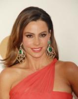 Sofia Vergara - Los Angeles - 18-09-2011 - Emmy 2011: gli arrivi sul red carpet