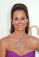 Brooke Burke - Los Angeles - 18-09-2011 - Emmy 2011: gli arrivi sul red carpet