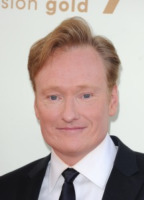 Conan O'Brien - Los Angeles - 18-09-2011 - Emmy 2011: gli arrivi sul red carpet