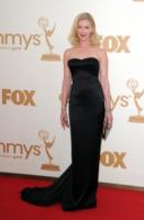 Gretchen Mol - Los Angeles - 18-09-2011 - Emmy 2011: gli arrivi sul red carpet