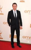 Jason O'Mara - Los Angeles - 18-09-2011 - Emmy 2011: gli arrivi sul red carpet