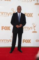 Kevin Frazier - Los Angeles - 18-09-2011 - Emmy 2011: gli arrivi sul red carpet