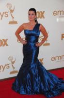 Kyle Richards - Los Angeles - 18-09-2011 - Emmy 2011: gli arrivi sul red carpet