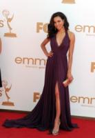 Jurnee Smollett - Los Angeles - 18-09-2011 - Emmy 2011: gli arrivi sul red carpet