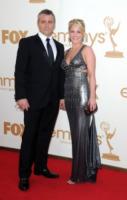 Andrea Ander, Matt LeBlanc - Los Angeles - 18-09-2011 - Emmy 2011: gli arrivi sul red carpet