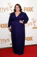 Melissa McCarthy - Los Angeles - 18-09-2011 - Emmy 2011: gli arrivi sul red carpet