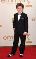 Nolan Gould - Los Angeles - 18-09-2011 - Emmy 2011: gli arrivi sul red carpet