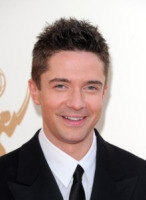 Topher Grace - Los Angeles - 18-09-2011 - Topher Grace debutterà off Broadway in uno spettacolo di Paul Weitz