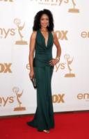 Gina Torres - Los Angeles - 18-09-2011 - Emmy 2011: gli arrivi sul red carpet