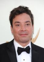 Jimmy Fallon - Los Angeles - 18-09-2011 - Emmy 2011: gli arrivi sul red carpet